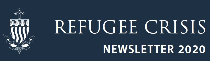 Refugee Crisis Newsletter